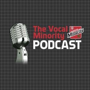 The Vocal Minority by The Vocal Minority