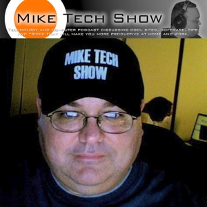 Mike Tech Show by Mike Smith