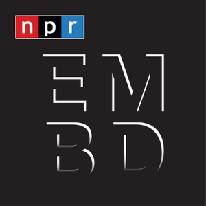 Embedded Podcast