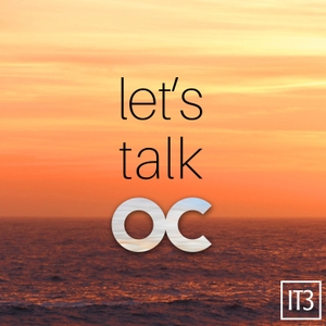 Let's Talk OC - The OC Podcast by It Takes 3 Network