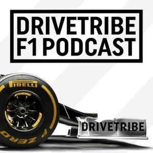 The DriveTribe F1 Podcast by DriveTribe