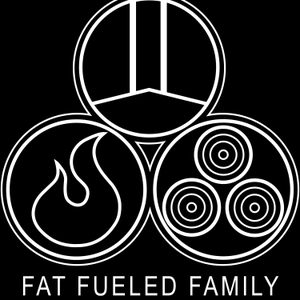 The Fat Fueled Family Podcast by Danny & Maura Vega