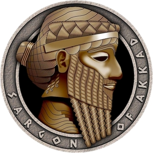 Sargon by None