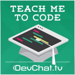 Teach Me To Code » Screencasts by Charles Max Wood