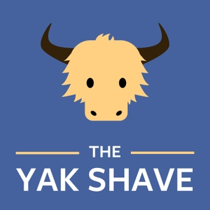 The Yak Shave by Sean Griffin/PenelopePhippen