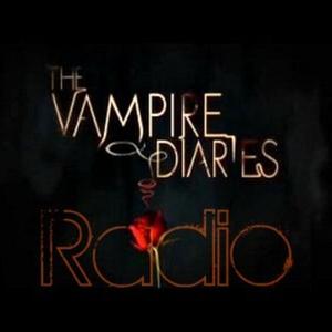 Vampire Diaries Radio by Ashleigh Hvinden