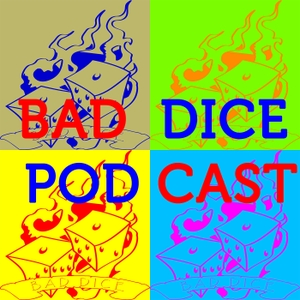Age Of Sigmar Daily - The Bad Dice Podcast by Ben Curry