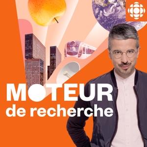 Moteur de recherche by Radio-Canada