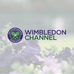 Wimbledon Championships Official Podcast by IMG Audio