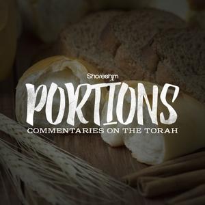 Torah Portions by Shoreshim Ministries