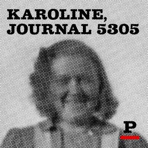 Karoline, journal 5305