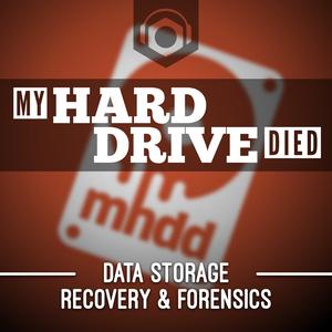My Hard Drive Died - Podnutz by Podnutz.com