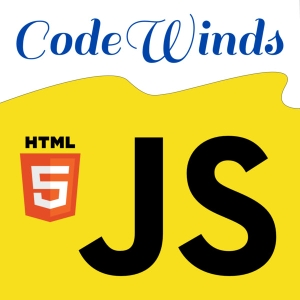 CodeWinds - Leading edge web developer news and training | javascript / React.js / Node.js / HTML5 / web development - Jeff B by Jeff Barczewski