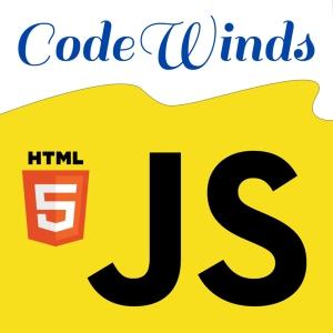 CodeWinds - Leading edge web developer news and training | javascript / React.js / Node.js / HTML5 / web development - Jeff B by Jeff Barczewski