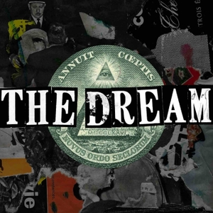 The Dream by Little Everywhere & Stitcher, Jane Marie