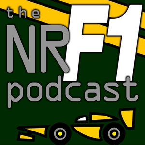 The NR F1 Podcast > Your Formula 1 Podcast from Norfolk, UK by nrf1.uk