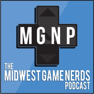The Alienist Recap by Midwest Game Nerds Podcast