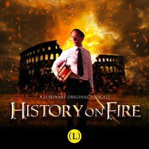 History on Fire by Daniele Bolelli