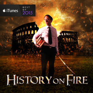 History on Fire by Daniele Bolelli