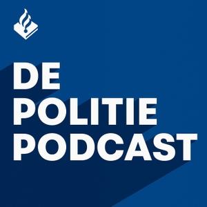 De Politiepodcast by Politie Nederland