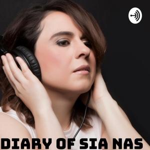 Diary of Sia Nas by Sia Nas
