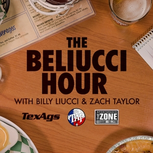 The Beliucci Hour by TexAgs