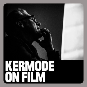 Kermode on Film by Mark Kermode