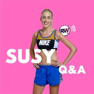 Susy Q&A by Runner's World / Dag en Nacht Media