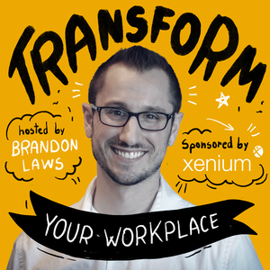 Transform Your Workplace by Xenium HR