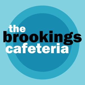 The Brookings Cafeteria by The Brookings Institution