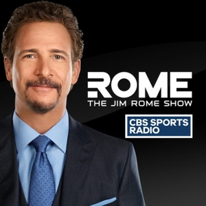 The Jim Rome Show by Radio.com