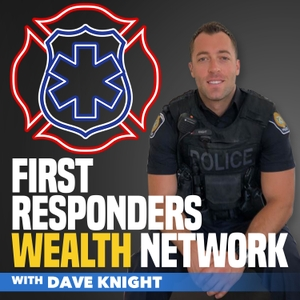 First Responders Wealth Network by Dave Knight