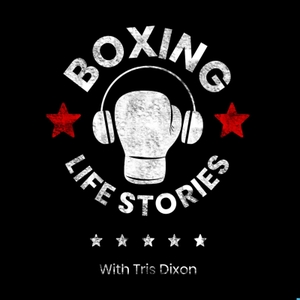 Boxing Life Stories by Tris Dixon
