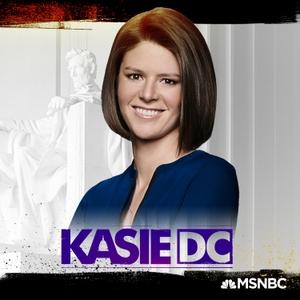 Kasie DC by Kasie Hunt, MSNBC