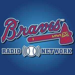 Atlanta Braves Radio Network by Atlanta Braves Radio Network