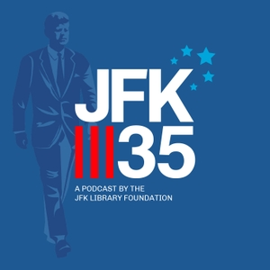 JFK35 by JFK Library Foundation