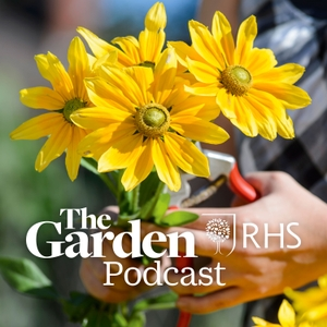 The Garden Podcast by Royal Horticultural Society