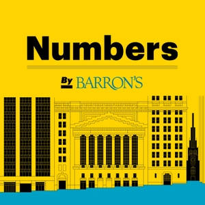 Numbers by Barron's by Barron's