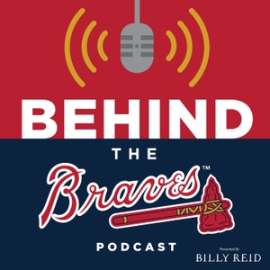 Behind the Braves by MLB.com