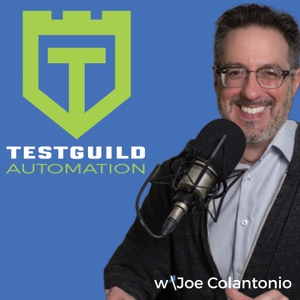 TestTalks | Automation Awesomeness | Helping YOU Succeed with Test Automation by Test Automation with Joe Colantonio. TestTalks covers Selenium, SoapUI, UFT, LoadRunner, BDD, test news, book reviews , interviews thought leaders in the test automation field, and more!