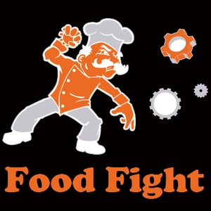 The Food Fight Show by Bryan Berry
