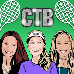 Crazy Tennis Bs by Crazy Tennis Bitches Podcast