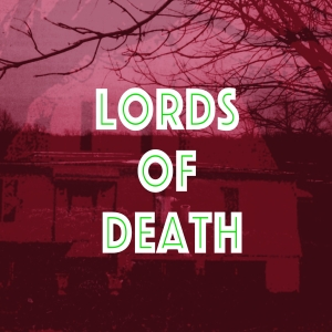 Lords of Death by Thrasher Banks
