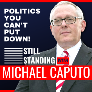 Still Standing with Michael Caputo by Michael Caputo