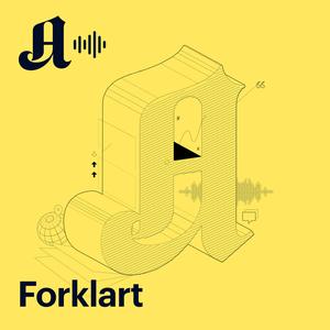 Forklart by Aftenposten