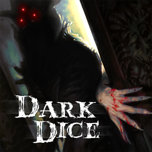 Dark Dice by Fool and Scholar Productions