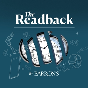 The Readback by Barron's