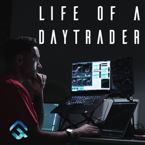 Life of a Day Trader by Cameron Fous