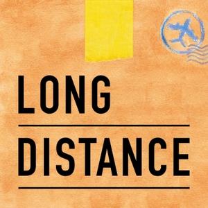 Long Distance by Paola Mardo