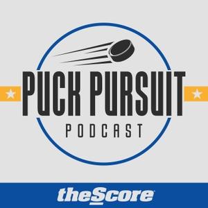 Puck Pursuit by theScore.com